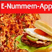 Lebensmittel-E-Nummern