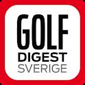 Golf Digest icon