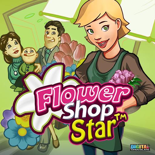 Flower Shop Star Free