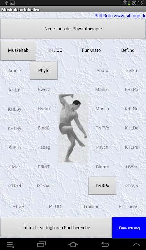 玩醫療App|Physiokomp. Bewegungserziehung免費|APP試玩