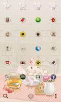 Screenshot of 티컵토끼 도돌런처 테마