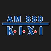 AM 880 KIXI