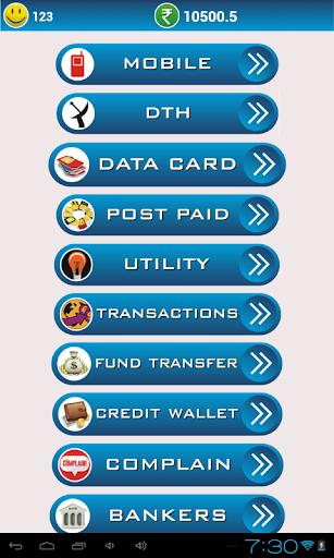 【免費通訊App】Recharge GIMS-APP點子