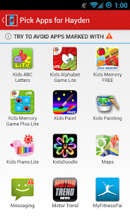 Kids Zone Child Lock Pro Ver. - screenshot thumbnail
