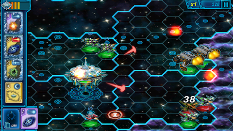 Tau Ceti Screenshot 12