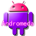 Pink Andromeda Theme/CM10.2 icon