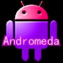 Pink Andromeda Theme/CM10.2
