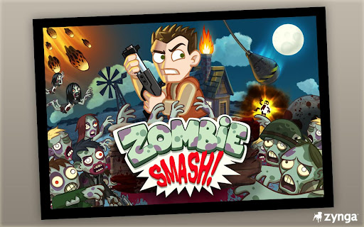 ZombieSmash Apk Download Game Android