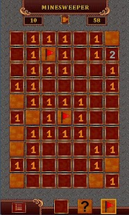 Solitaires & Minesweeper Free - screenshot thumbnail