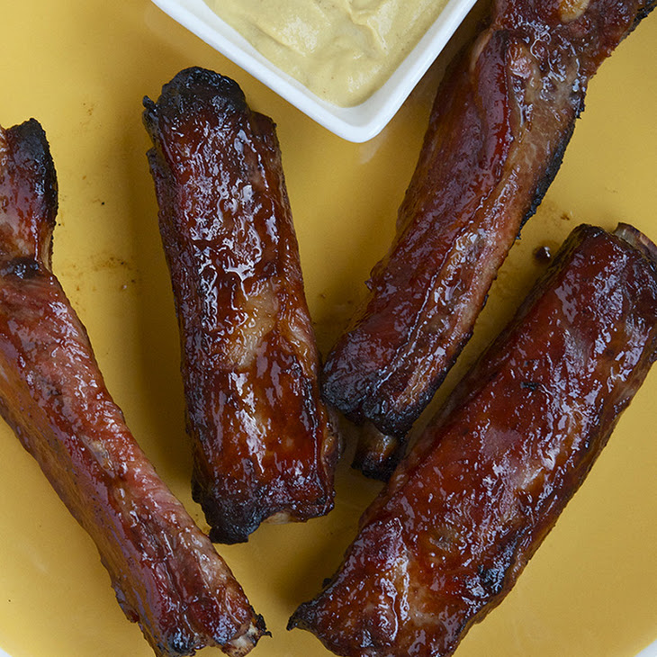 Chinese Barbecue Spareribs Recipe