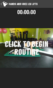 Core Fitness Pro - screenshot thumbnail