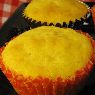 Creamed Corn Corn Muffins.