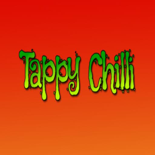 Tappy Chilli LOGO-APP點子