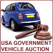 Government Vehicle Auctions