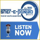 Punjabi Radio Sher-E-Punjab