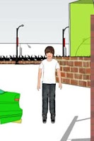 Screenshot of Bieber Ragdoll