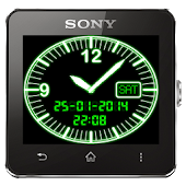 A20 WatchFace for SmartWatch2