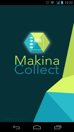 Makina Collect