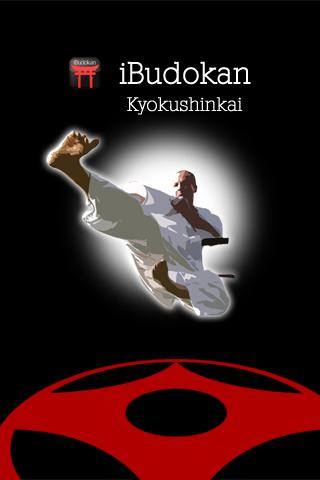 Kyokushin - Blocks