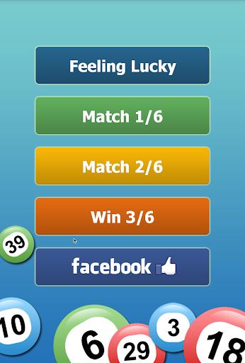 Win Lotto