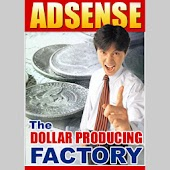 Adsense - The Dollar Factory