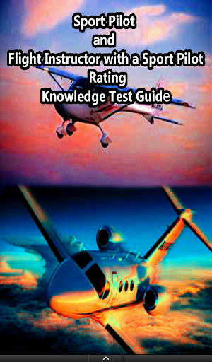 Sport Pilot Flight Instructor