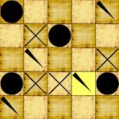Tic Tac Toe +++ - HD Puzzle