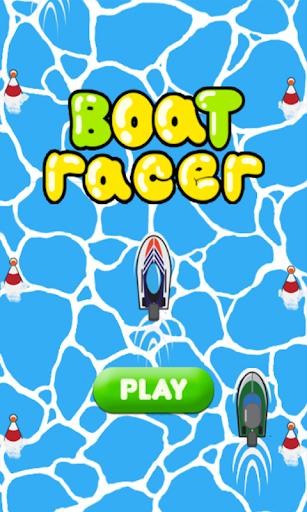 Boat Racer