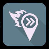 Libre Drive (Blitzer-Warner)