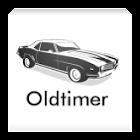 Oldtimer icon