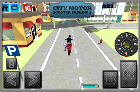 City-Motor-Scooter-Parking-2 3