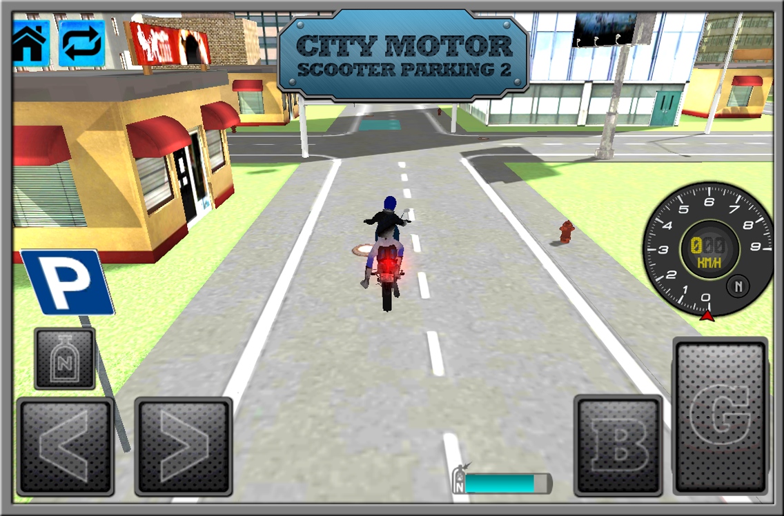 City-Motor-Scooter-Parking-2 12