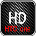 HTC One HD Wallpapers icon