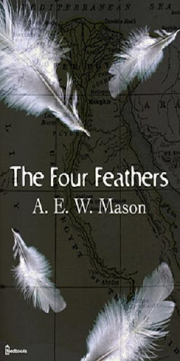 The Four Feathers Ebook