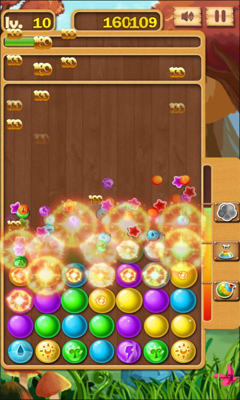 Bubble Mania - screenshot