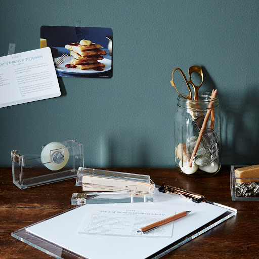 Acrylic Home Office Accessories