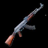 Gunshot - AK-47