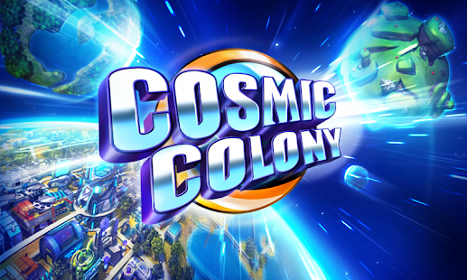 Cosmic Colony - screenshot thumbnail