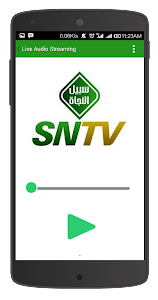 SNTV screenshot 2