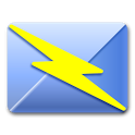 LightSMS (무료 문자 + 문자함 + 번호탐지) icon