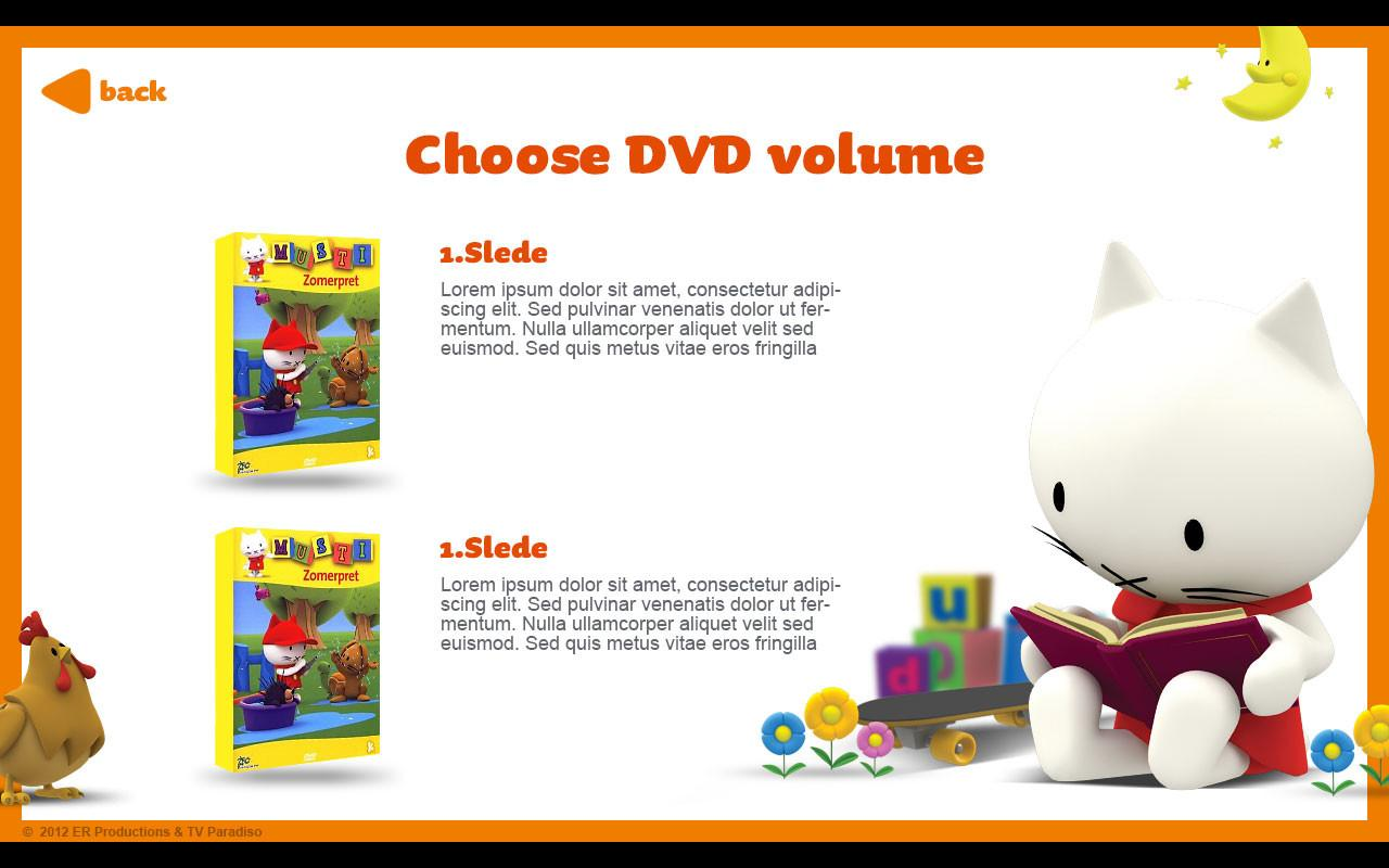 Musti DVD Collection- screenshot