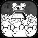 Mouse Attack! : Make Mice Rain icon