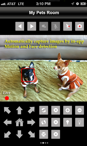 IP Cam Viewer – Android « Hit-Mob.com
