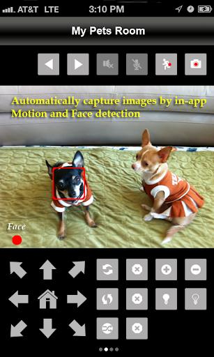 uVivotekCam: IP Camera Viewer