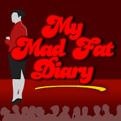 My Mad Fat Diary Fan App