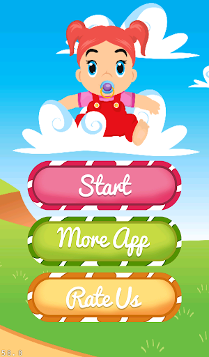Free Baby Dress up Games