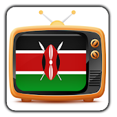 KENYAN TV (LIVE)