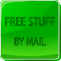 Free Stuff By Mail icon