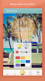 SomNote - Beautiful note app Screenshot 4