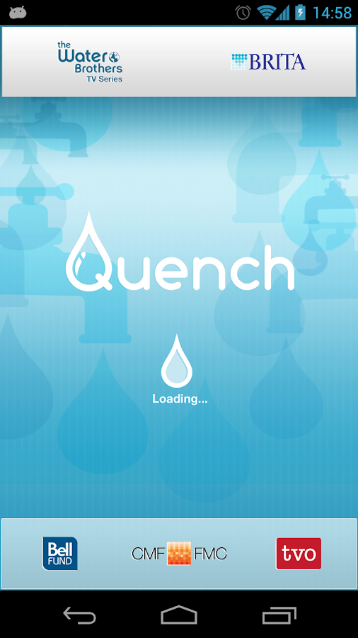 Quench- screenshot